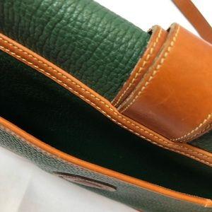 Dooney & Bourke Bags - Dooney & Bourke Crossbody Purse Forrest Green